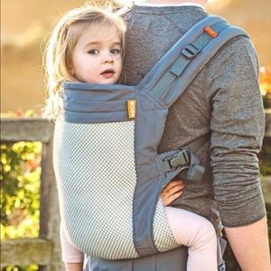 Beco Cool Mesh Toddler Carrier